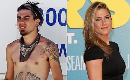Jennifer Aniston Brother
