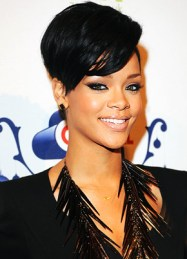 Rihanna Favorite Things Color Food Drink TV Show Designer Movie Biography Facts