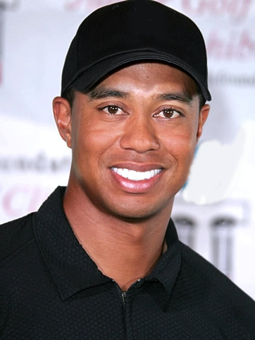 an introduction to the life of eldrick tiger woods What is tiger woods' real name tiger has been around for so long that it's easy to forget his real name and the story behind his nickname his full name is eldrick tont woods.
