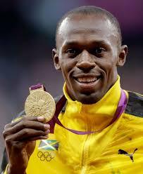 Usain Bolt Favorite Color Food Music Animal Hobbies Team Biography Facts