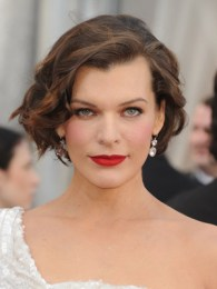 Milla Jovovich Favorite Color Music Food Movie Perfume Net Worth Biography
