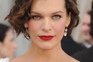Milla Jovovich Favorite Color Music Food Movie Perfume Net Worth Biography