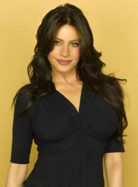 Sofia Vergara Favorite Things Meatballs Perfume Biography