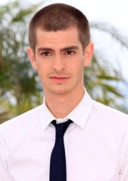 Andrew Garfield Favorite Color Band Movies Sports Pet Biography