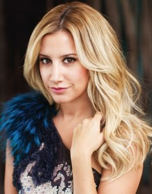 Ashley Tisdale Favorite Color Drink Music Movies Biography