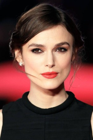 Keira Knightley Favorite Things