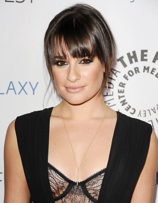 Lea Michele Favorite Things