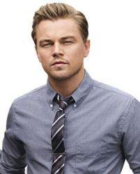 Leonardo DiCaprio Favorite Color Movies Music Drink Facts