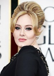 Adele Favorite Color Food Music Things Biography