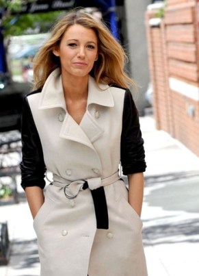 Blake Lively Favorite Things