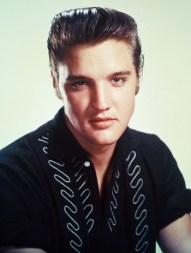 Elvis Presley Favorite Color Car Food Movies Things
