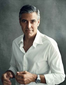 George Clooney Biography