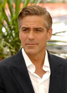 George Clooney Favorite Color Movies Music Things