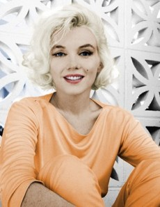Marilyn Monroe Favorite Color Food Designer Biography