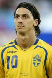 Zlatan Ibrahimovic Favorite Food Things Music Biography