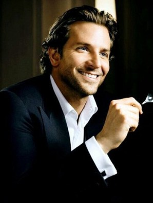 bradley cooper Favorite Things