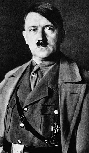 a look into life and achievements of adolf hitler Conflict with adolf hitler  in april 1925, ernst röhm came into  (in the hitler youth movement) you should look into it more  adolf hitler's early life.