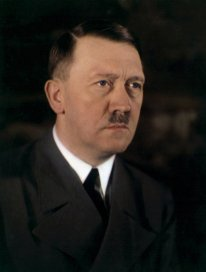 Adolf Hitler Favorite Food Music Movies Books Biography