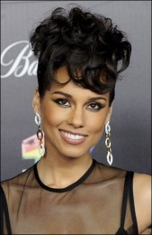 Alicia Keys Favorite Color Music Food Books Hobbies Biography