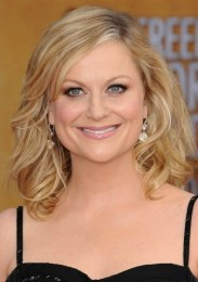 Amy Poehler Favorite Books Music Hobbies Things Biography