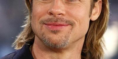 Brad Pitt Favorite Music Books Movies Food Perfume Color Biography