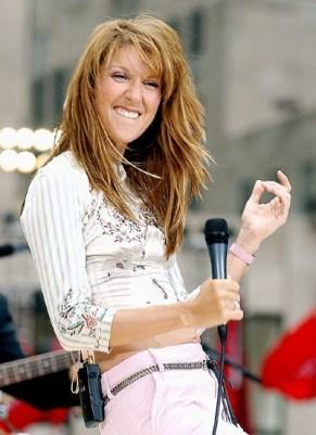 Celine Dion Favorite Things