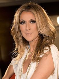 Celine Dion Favorite Things Color Food Songs