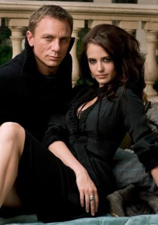 Daniel Craig Favorite Things