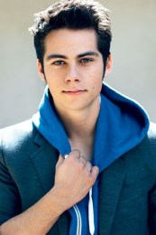 Dylan O'Brien Favorite Music Color Book Sports Team Biography