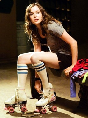 Ellen Page Biography