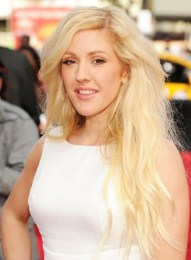 Ellie Goulding Favorite Food Color Drink Book Music Biography