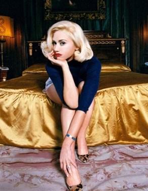Gwen Stefani Biography