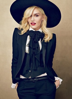 Gwen Stefani Favorite Things