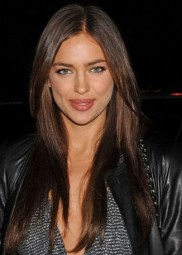 Irina Shayk Favorite Food Books Movies Biography