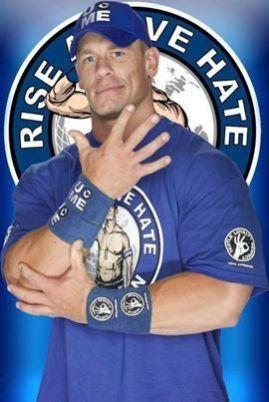 John Cena Biography