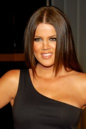 Khloe Kardashian Favorite Food Music Color Movie Biography