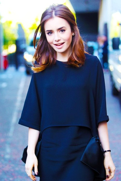 Lily Collins Movies | ...