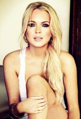 Lindsay Lohan Biography