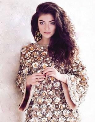 Lorde Biography