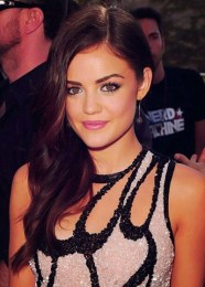 Lucy Hale Favorite Music Stores Perfume Color Coffee Biography