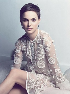 Natalie Portman Favorite Things