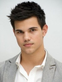 Taylor Lautner Favorite Movies Music Sports Things