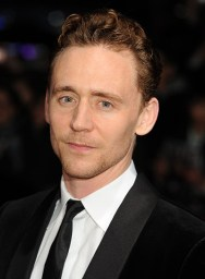 Tom Hiddleston Favorite Music Movies Food Things