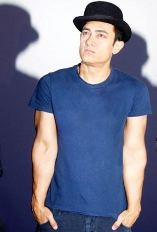 Aamir Khan Favorite Things