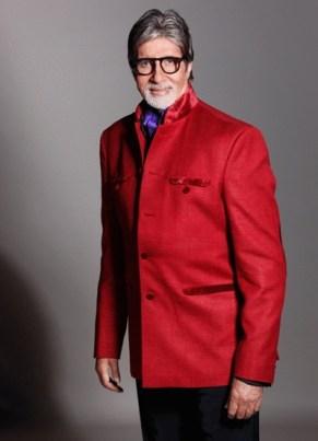 Amitabh Bachchan Favorite Things