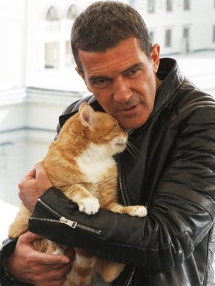 Antonio Banderas Favorite Things
