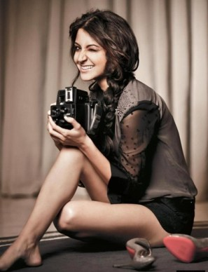 Anushka Sharma Favorite Things