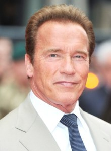 Arnold Schwarzenegger Favorite Food Cigar Movies Books Things