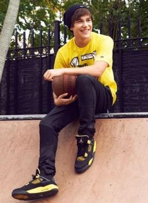 Austin Mahone Biography