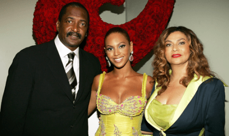 Beyonce Knowles Family Tree